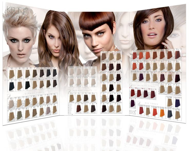Hair Color Salon Hair Color