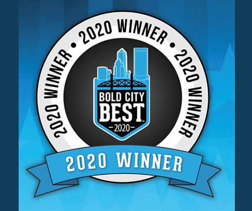 Bold City Best 2020 Winner