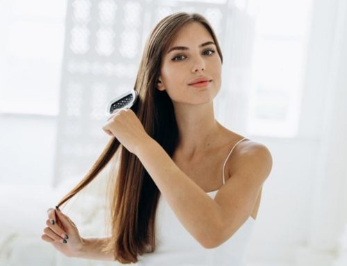 10 Tips For Proper Hair Combing